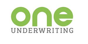 ONE underwriting